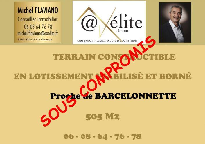 A vendre Barcelonnette 77792308 Axelite sas