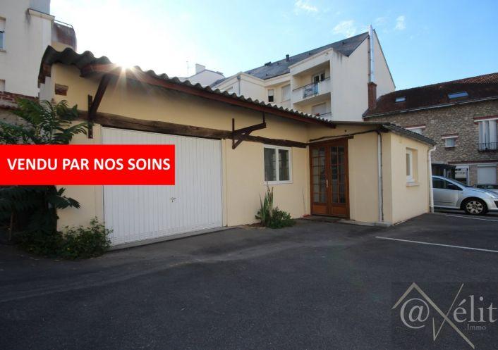 A vendre Appartement Chartres | R�f 777923137 - Axelite sas