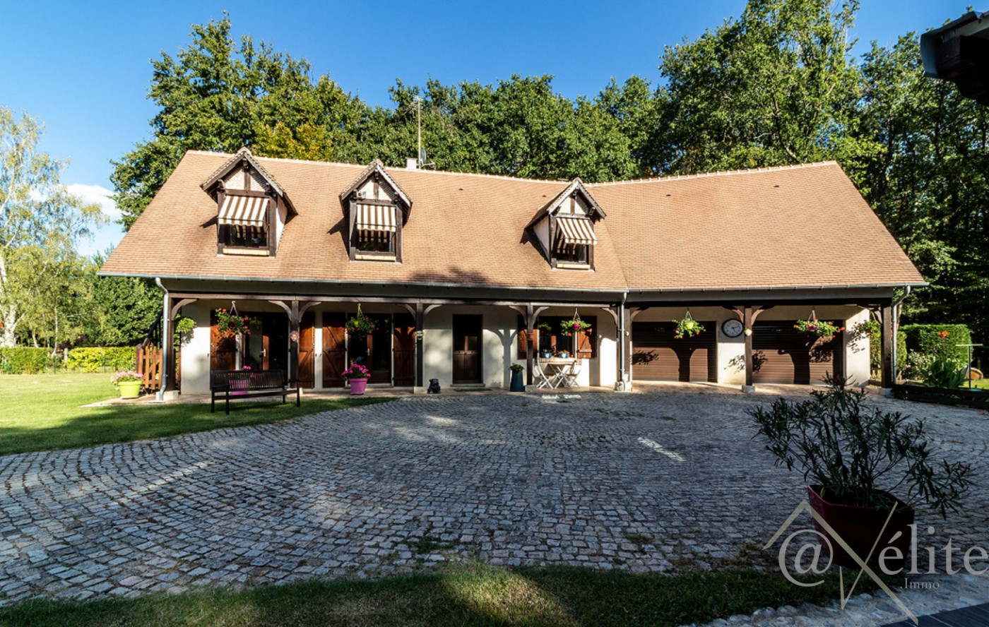 A vendre Vignoux Sur Barangeon 777923159 Axelite sas