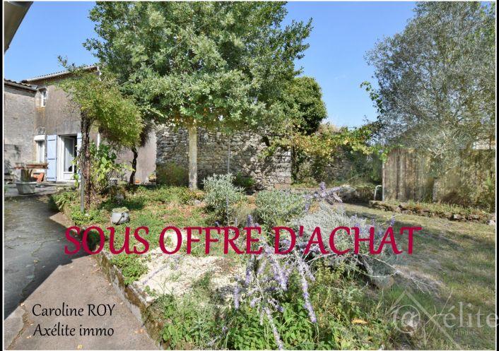 A vendre Maison Boussay | R�f 777923181 - Axelite sas