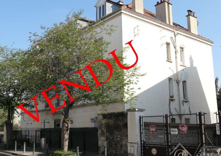 A vendre Maisons Alfort 77792319 Axelite sas
