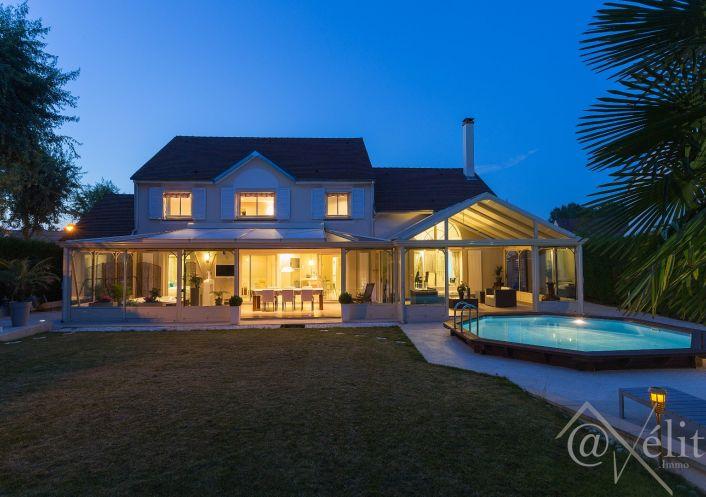A vendre Maison Saint Thibault Des Vignes | R�f 777923206 - Axelite sas