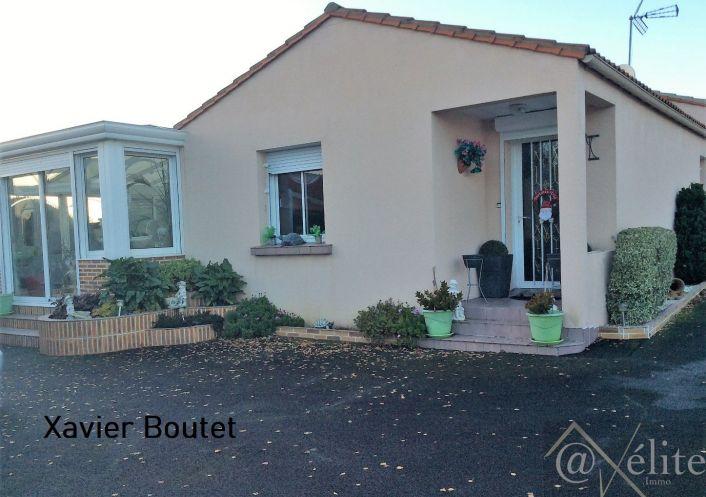 A vendre Maison Le Poire Sur Vie | R�f 777923208 - Axelite sas