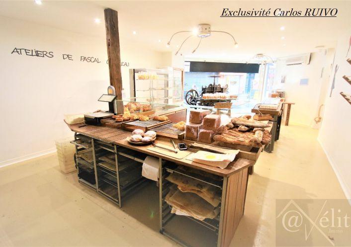 A vendre Boulangerie   p�tisserie Paris 17eme Arrondissement | R�f 777923233 - Axelite sas