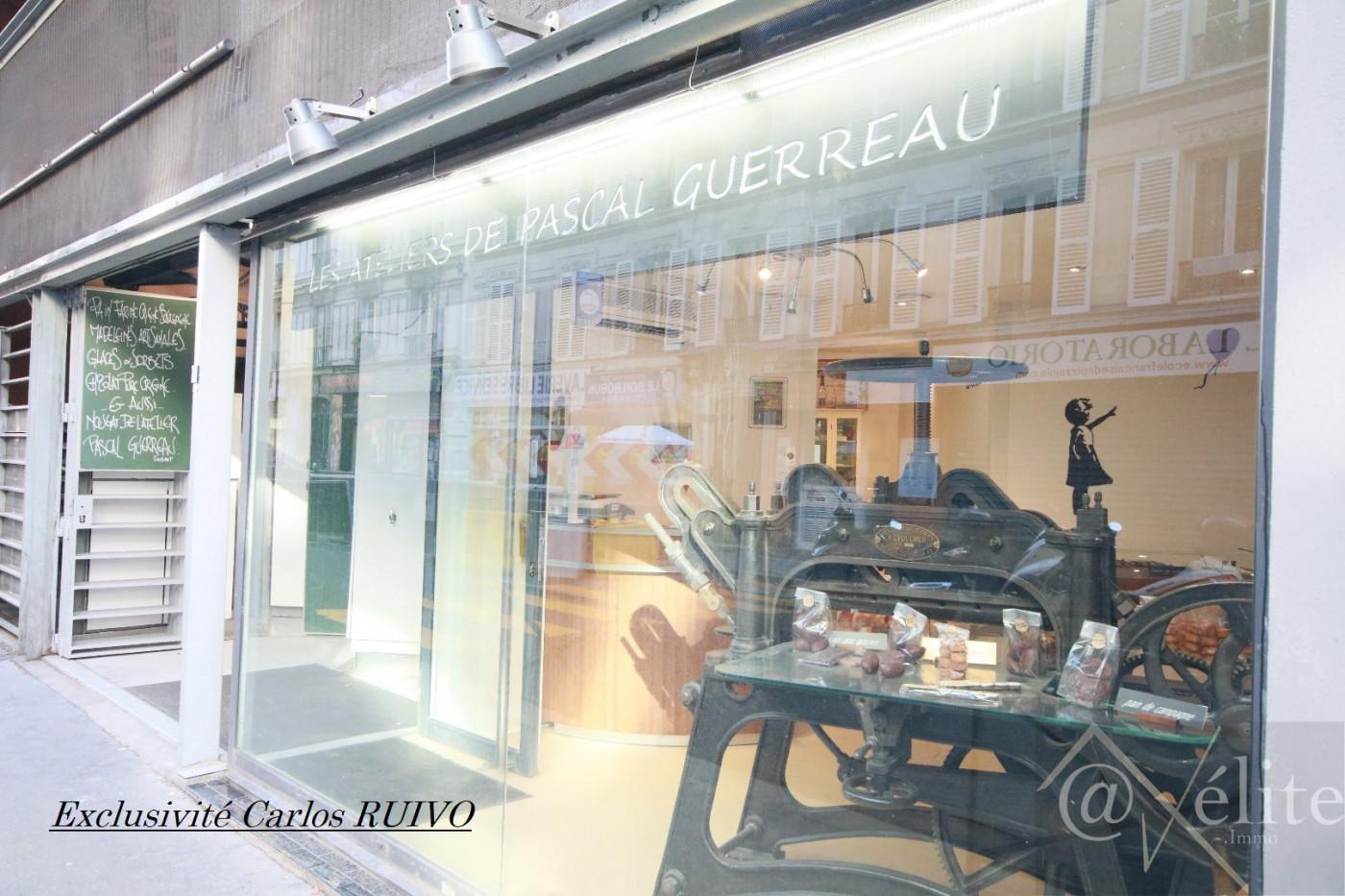 A vendre Paris 17eme Arrondissement 777923233 Axelite sas