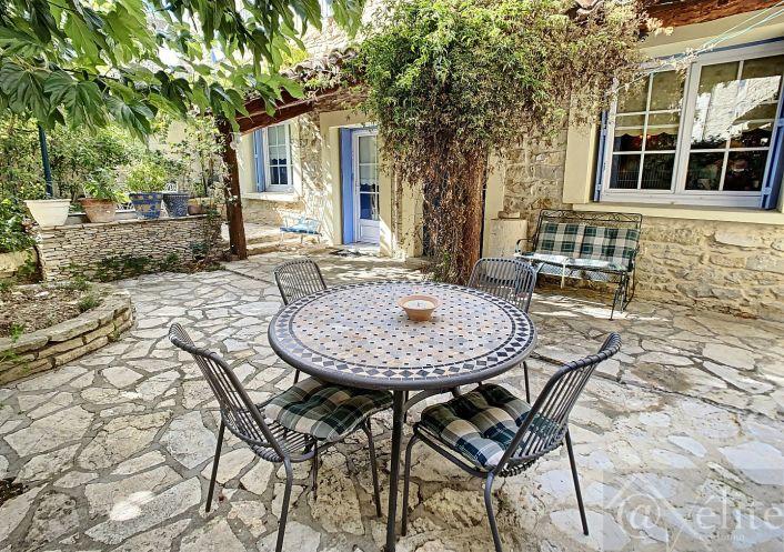 A vendre Maison de village Nimes | R�f 777923241 - Axelite sas