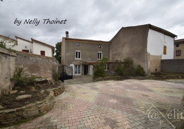A vendre Maison Brassac Les Mines | R�f 777923254 - Axelite sas