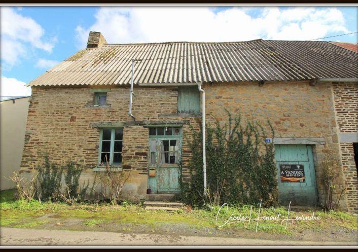 A vendre Maison Aucey La Plaine | R�f 777923262 - Axelite sas