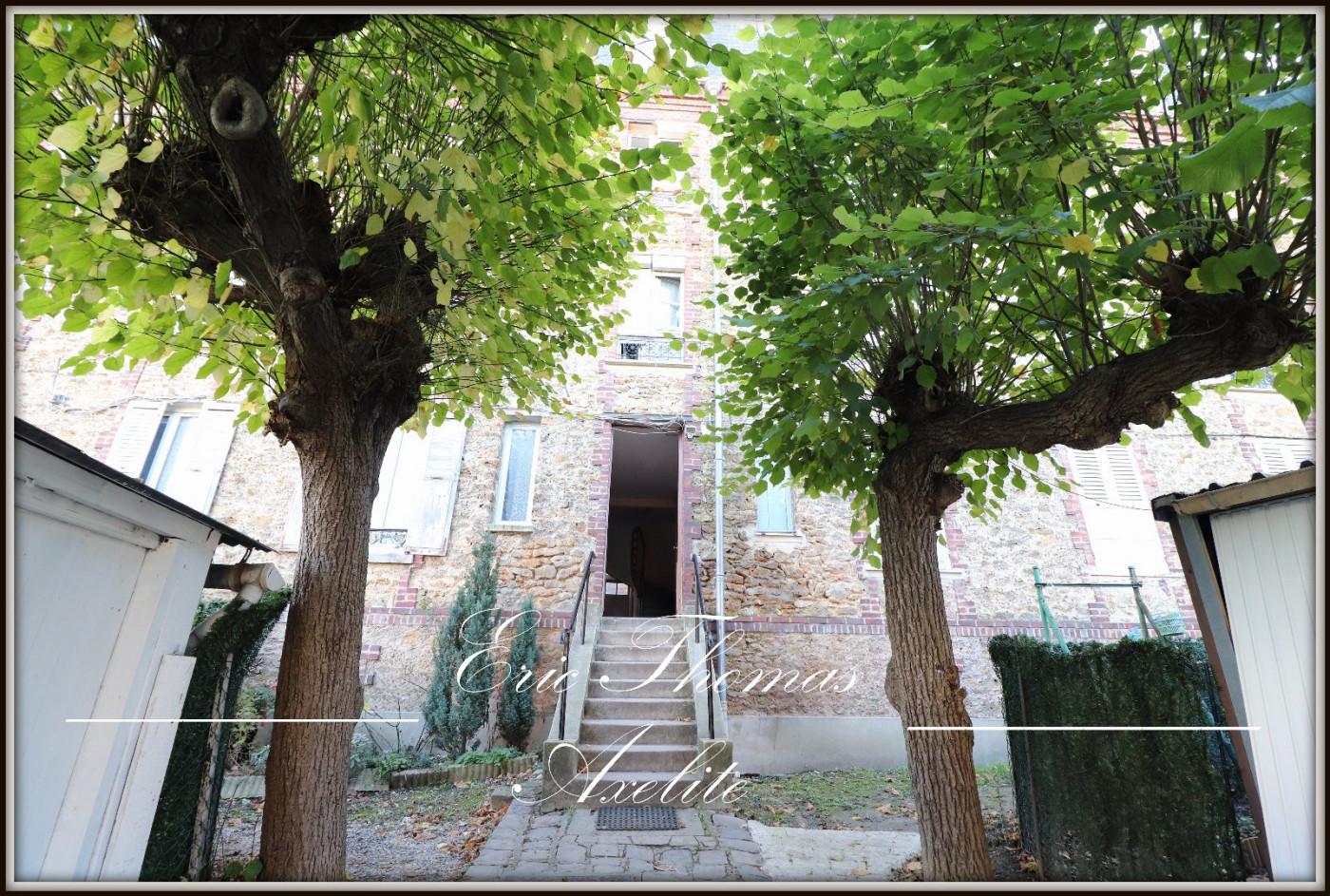 A vendre  Villeneuve Saint Georges | Réf 777923268 - Axelite sas