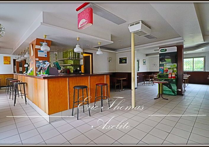 For sale Caf�   restaurant Villeneuve Saint Georges | R�f 777923270 - Axelite sas