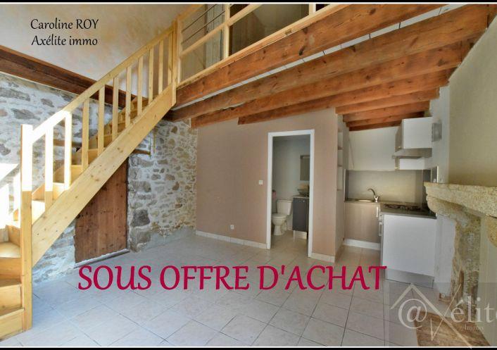 A vendre La Bruffiere 777923278 Axelite sas