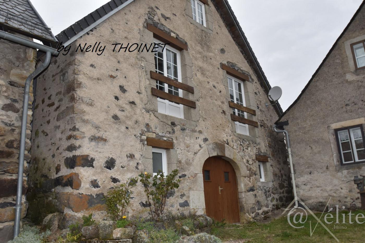 A vendre  Besse Et Saint Anastaise | Réf 777923297 - Axelite sas