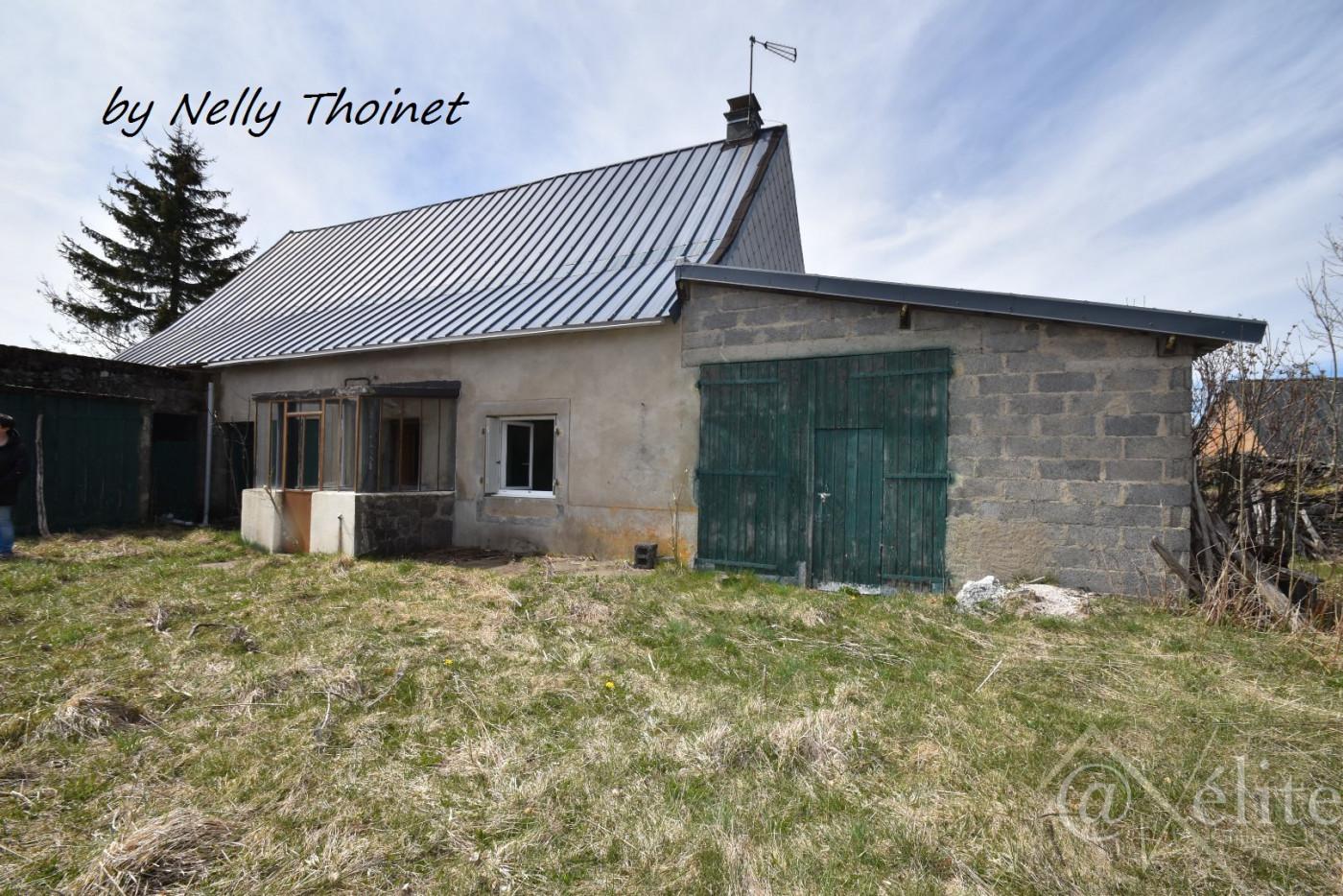 A vendre  Besse Et Saint Anastaise | Réf 777923302 - Axelite sas