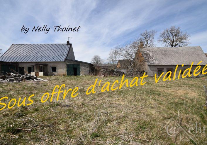 A vendre Maison de campagne Besse Et Saint Anastaise | R�f 777923302 - Axelite sas