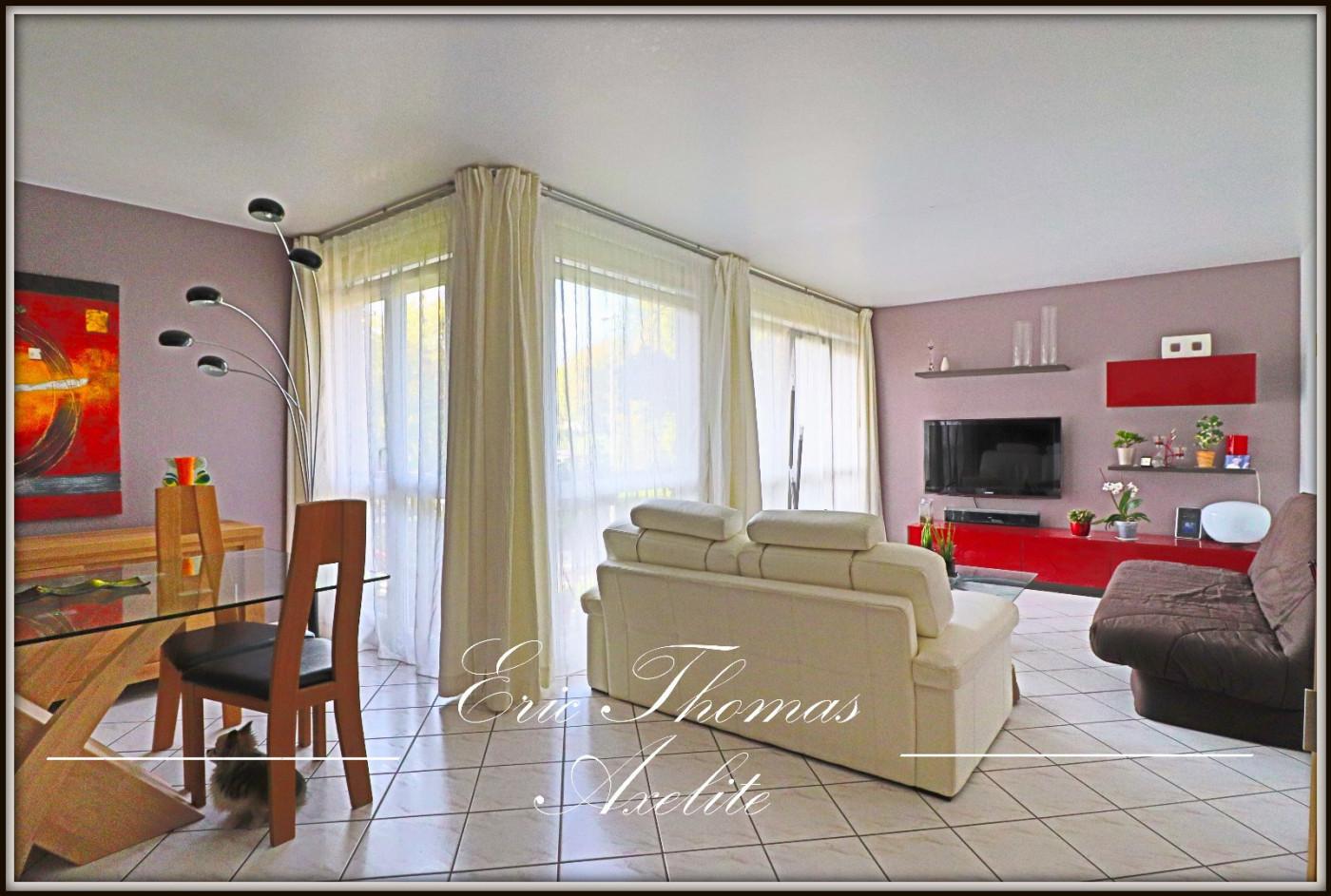A vendre  Boussy Saint Antoine   Réf 777923316 - Axelite sas