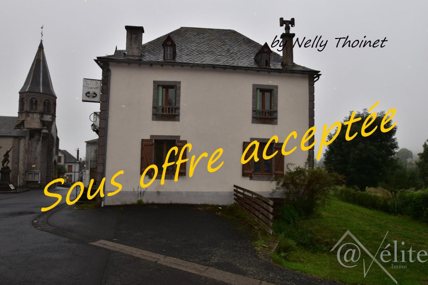 A vendre Montboudif 777923335 Axelite sas
