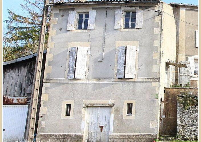 A vendre Maison de village Saivres | R�f 777923339 - Axelite sas