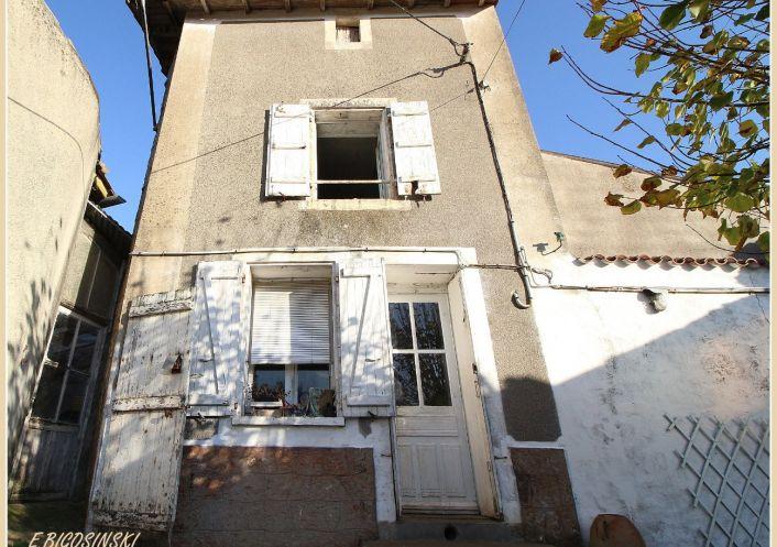 A vendre Maison de village Saivres | R�f 777923340 - Axelite sas