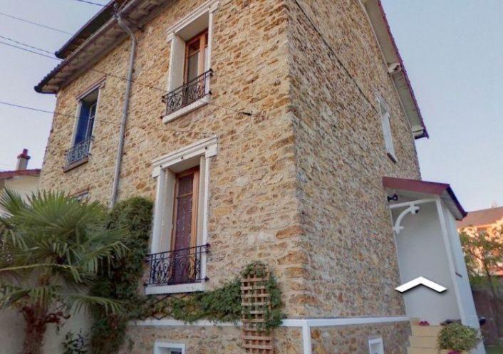 A vendre Maison Draveil   R�f 777923343 - Axelite sas