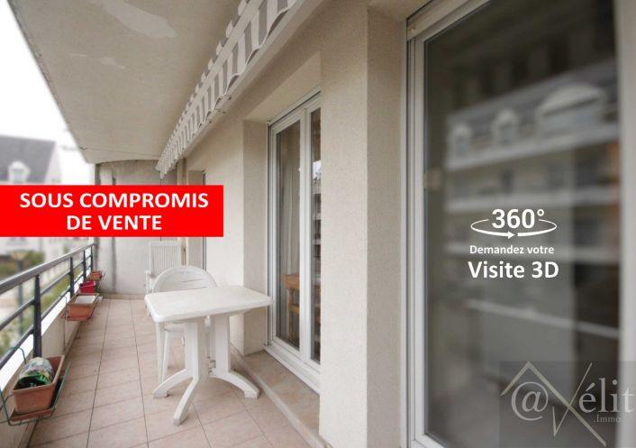 A vendre Appartement Chartres   R�f 777923349 - Axelite sas