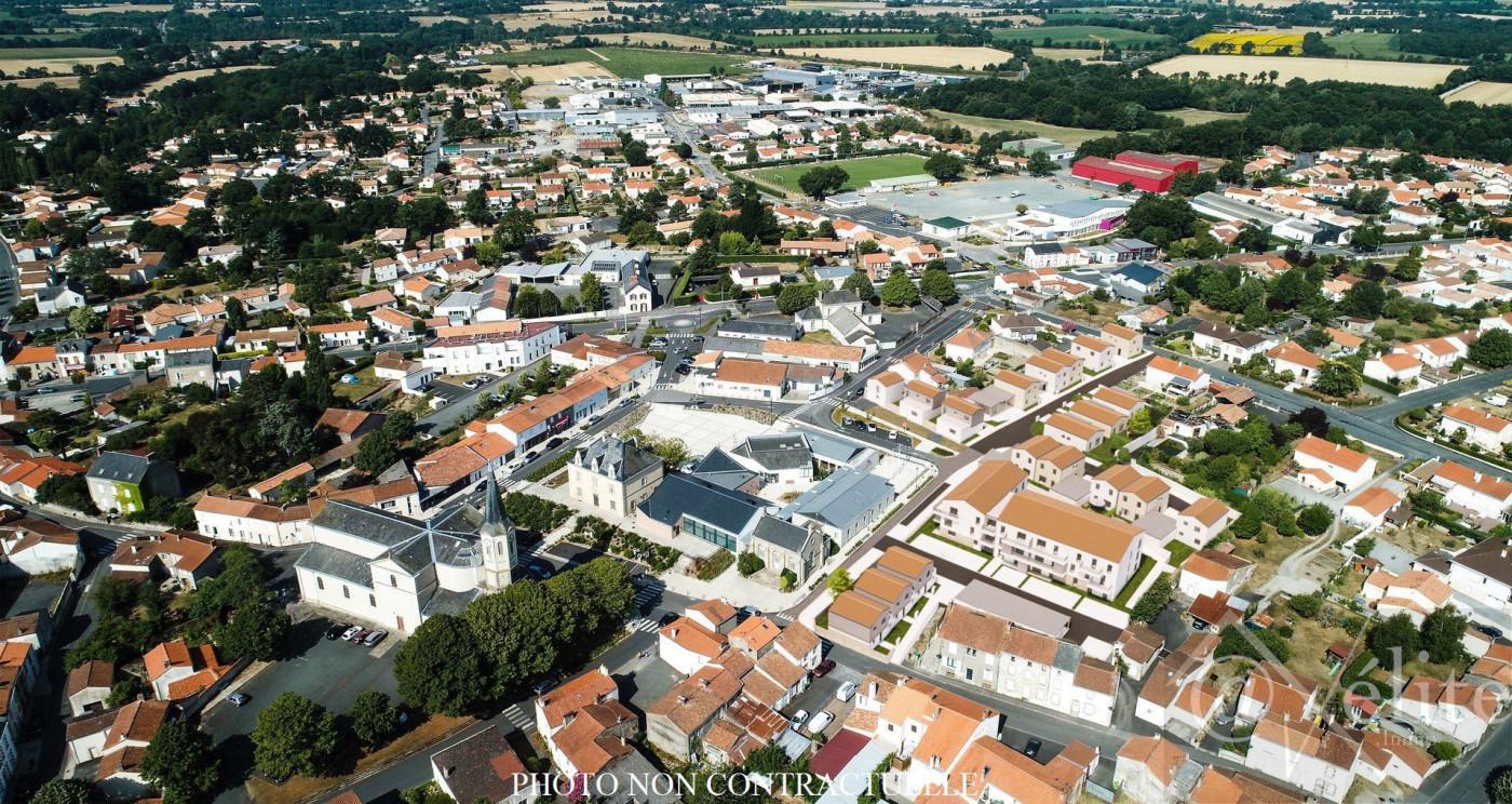 A vendre Saint Hilaire De Loulay 777923350 Axelite sas
