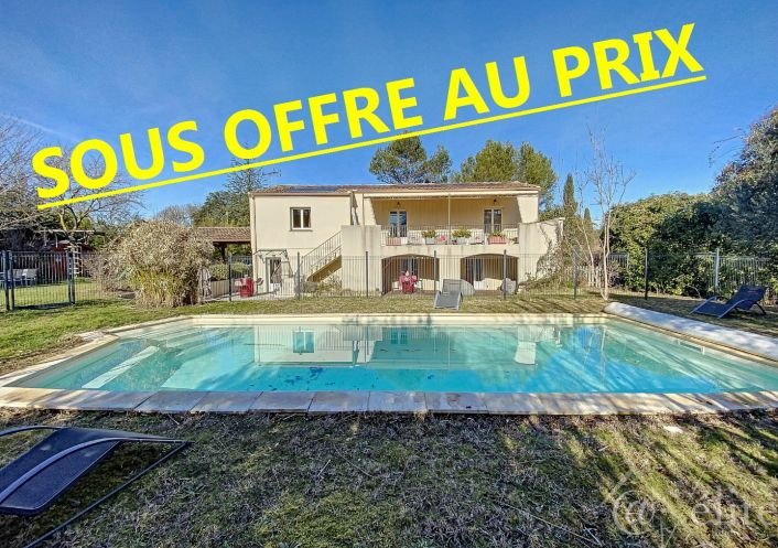 A vendre Maison Saint Jean De Cornies | R�f 777923380 - Axelite sas