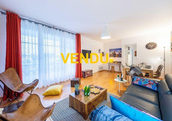 A vendre Appartement Montevrain | R�f 777923386 - Axelite sas