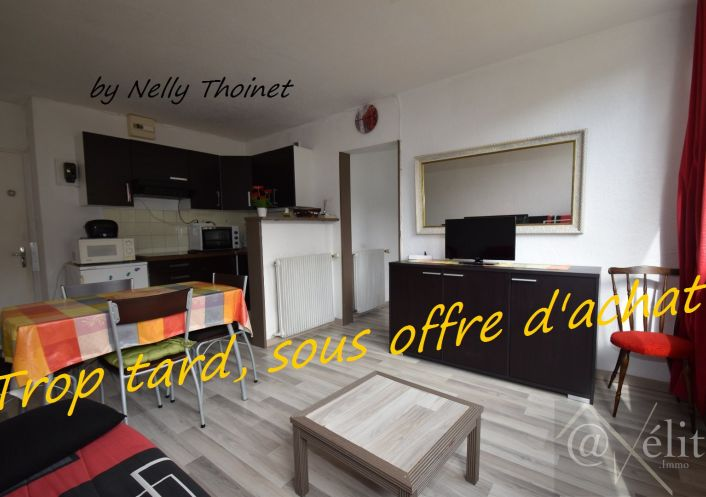 For sale Appartement Super Besse | R�f 777923388 - Axelite sas