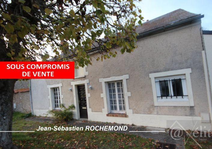 A vendre Maison � r�nover Ablis | R�f 777923402 - Axelite sas