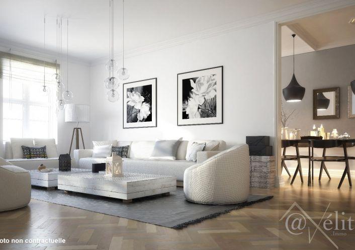 A vendre Maison Serris   R�f 777923443 - Axelite sas