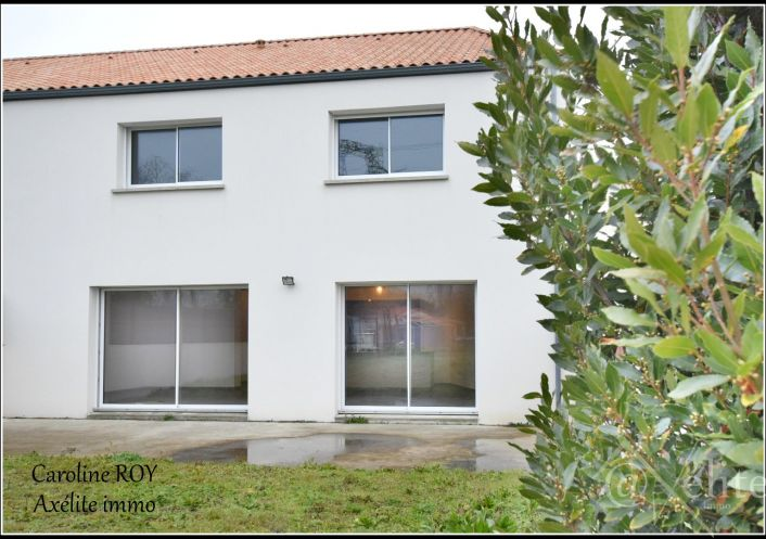 A vendre Maison Vertou | R�f 777923444 - Axelite sas