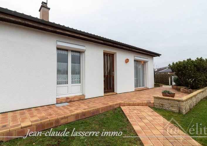 A vendre Maison Vierzon | R�f 777923454 - Axelite sas