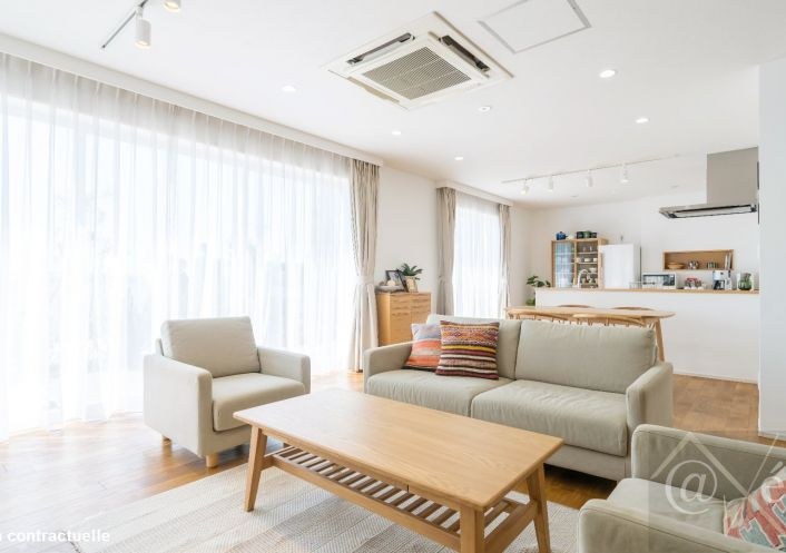 A vendre Appartement Pontault Combault | R�f 777923471 - Axelite sas