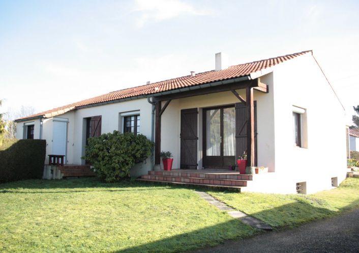 A vendre Maison Clisson   R�f 777923481 - Axelite sas
