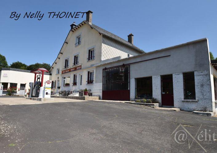 A vendre Maison Besse Et Saint Anastaise | R�f 777923496 - Axelite sas