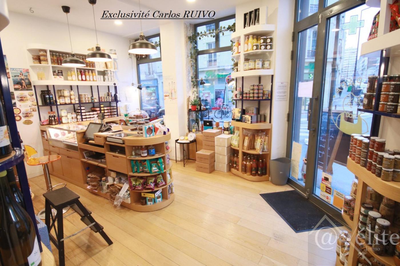 A vendre  Paris 17eme Arrondissement   Réf 777923500 - Axelite sas