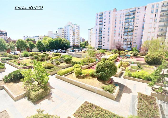 A vendre Appartement r�nov� Asnieres Sur Seine | R�f 777923514 - Axelite sas