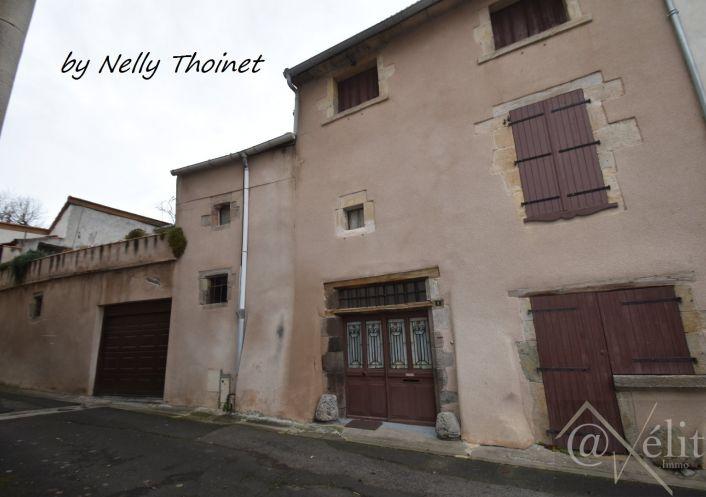 A vendre Maison Neschers   R�f 777923522 - Axelite sas