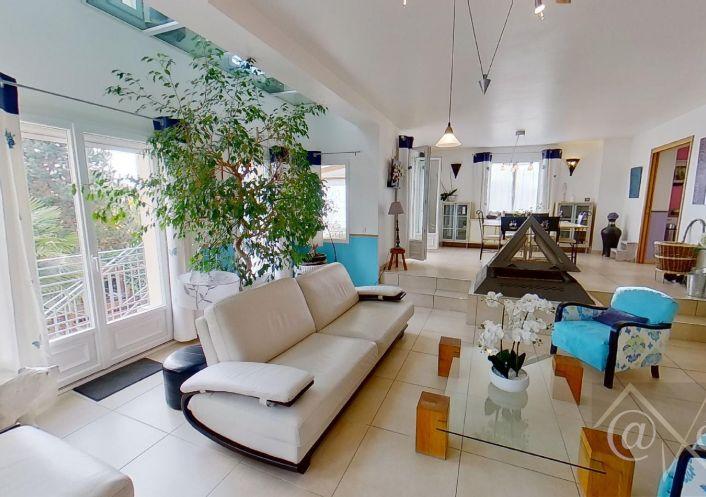 A vendre Villa Chessy | R�f 777923529 - Axelite sas