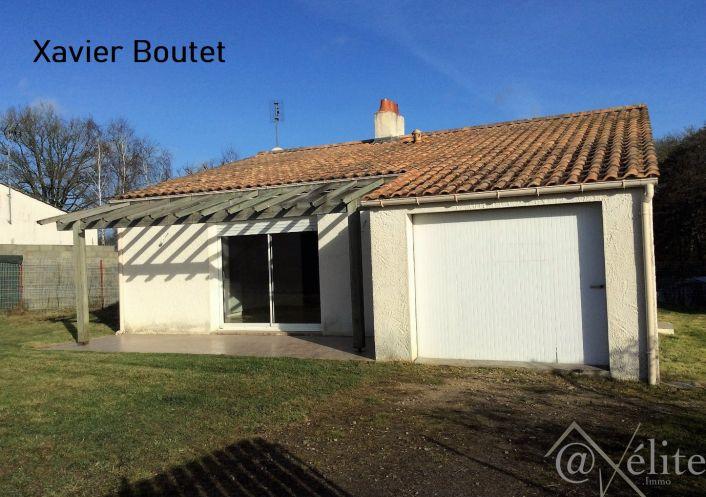 A vendre Maison Saint Paul Mont Penit | R�f 777923534 - Axelite sas