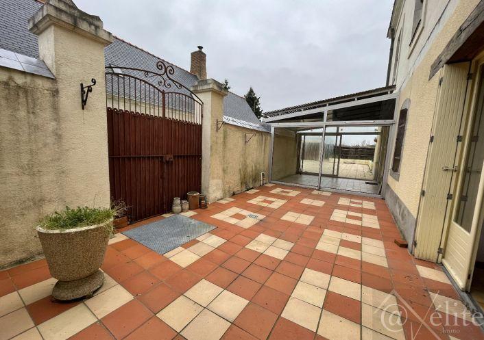 A vendre Maison Seiches Sur Le Loir | R�f 777923543 - Axelite sas