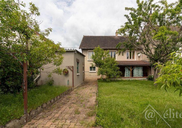 A vendre Maison Vierzon | R�f 777923550 - Axelite sas