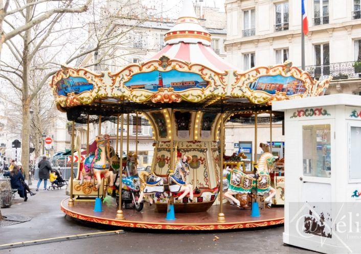 A vendre Appartement Paris 9eme Arrondissement | R�f 777923557 - Axelite sas