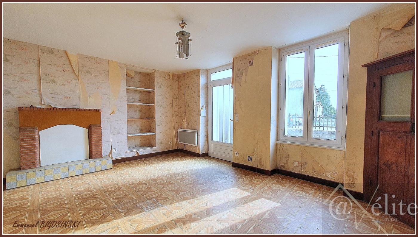 A vendre  Vausseroux   Réf 777923566 - Axelite sas