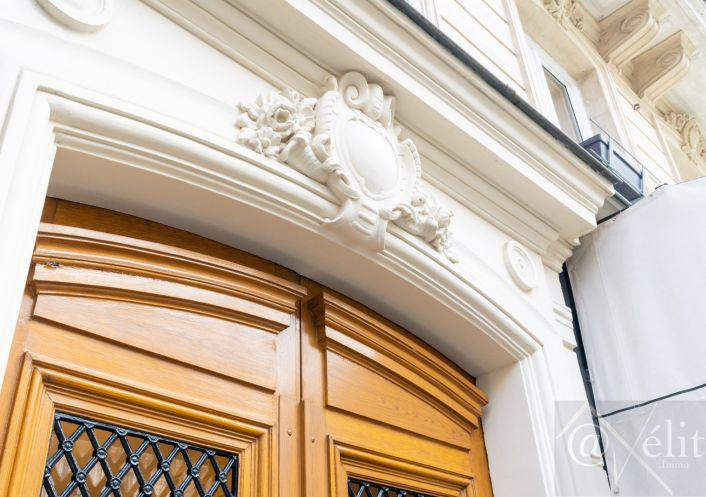 A vendre Appartement Paris 9eme Arrondissement | R�f 777923577 - Axelite sas