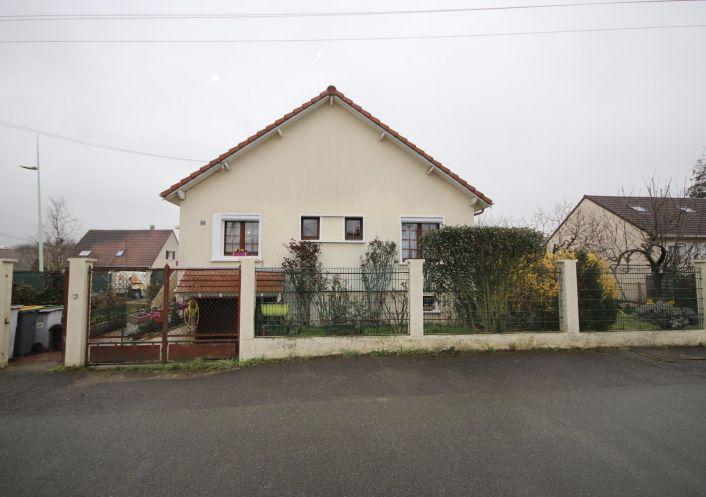 A vendre Maison Bessancourt | R�f 777923583 - Axelite sas