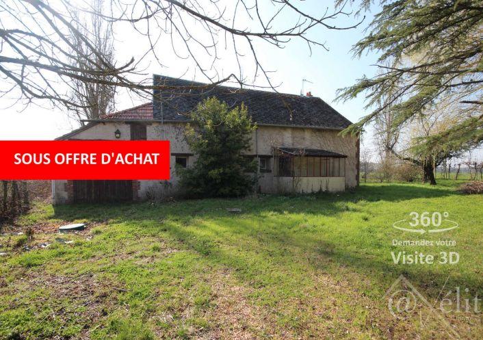 A vendre Maison � r�nover Montainville | R�f 777923596 - Axelite sas