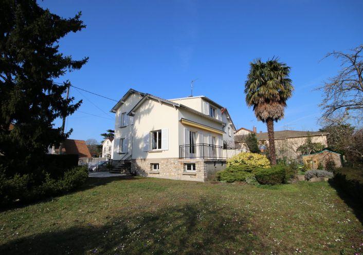 A vendre Maison Bessancourt | R�f 777923597 - Axelite sas