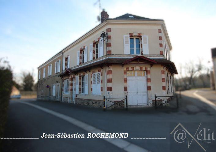 A vendre Maison Cloyes Sur Le Loir | R�f 777923610 - Axelite sas