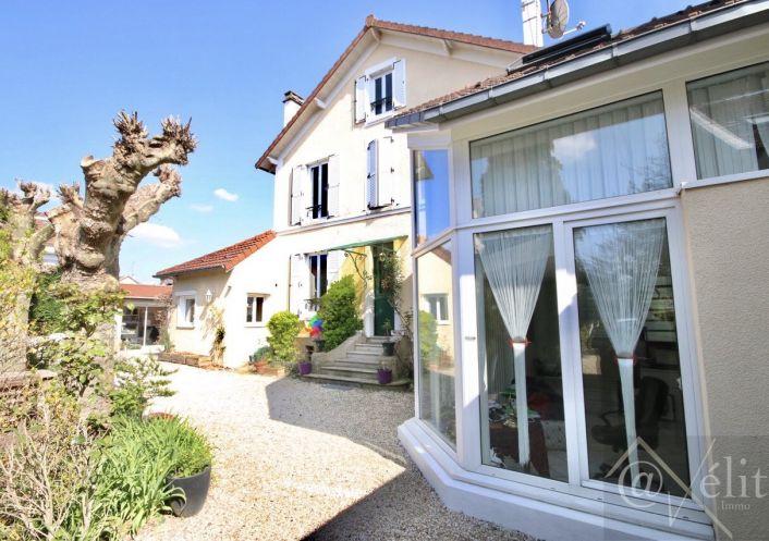 A vendre Maison Beauchamp | R�f 777923616 - Axelite sas